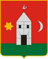 Fertőszentmiklós címer