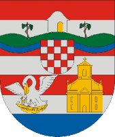 Kópháza címer