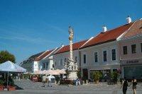 Eisenstadt története