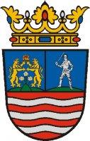 Győr-Moson-Sopron megye címer