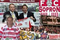 Az FC Sopron története